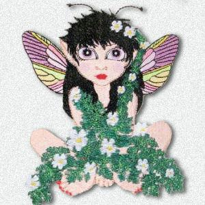 Flower Fairies Set 3