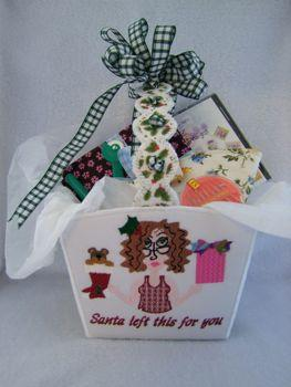 Lynna Gift Basket