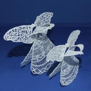 FSL 3D Angel 09