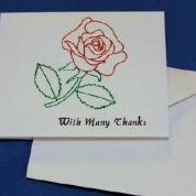 Occasion Cards Print n Stitch