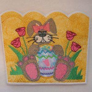 Whimsy Easter Basket