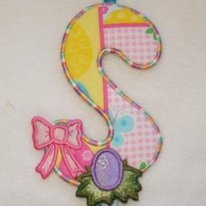 Easter Door Hanger