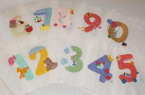 Baby Bellies ABCs Set