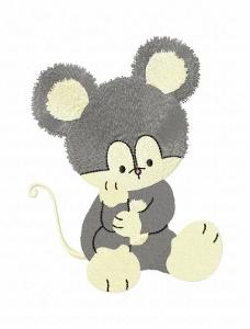 CLEVER KAI THE MOUSE