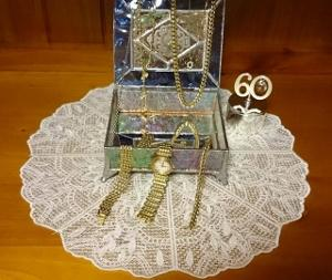 Free Standing Lace Doily No 2