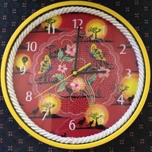 Judys Clock