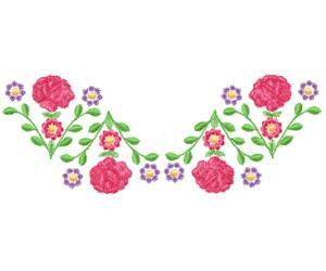 Floral Quilt Value Set  2