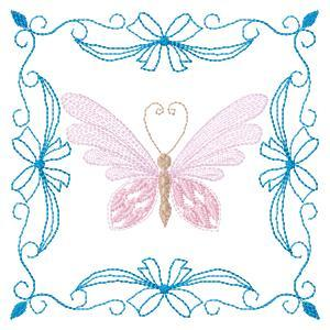 Butterfly Quilt-3