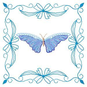 Butterfly Quilt-5