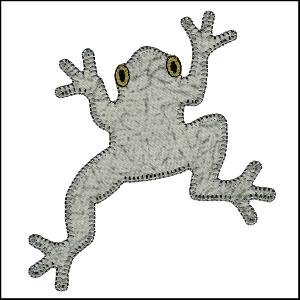 Leaping Frogs 2