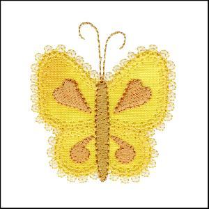AccuCut Butterflies