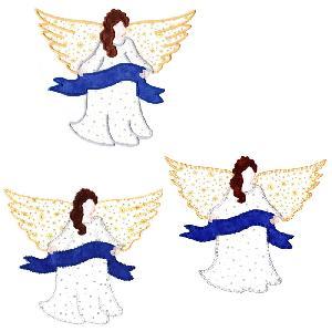 Sizzix Angel