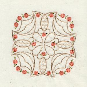 Candlewick Quilt Set 2