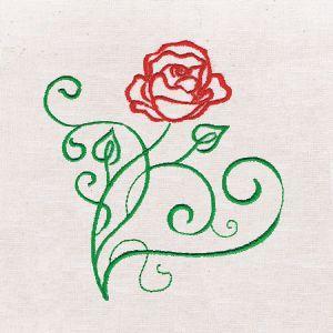 Deco Roses