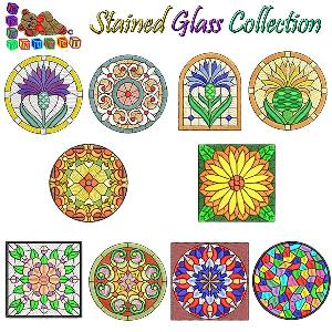Stained Glass Collection