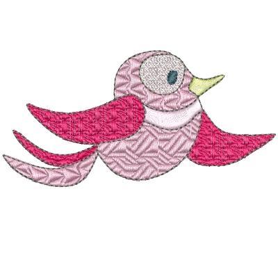 Spring Birdz