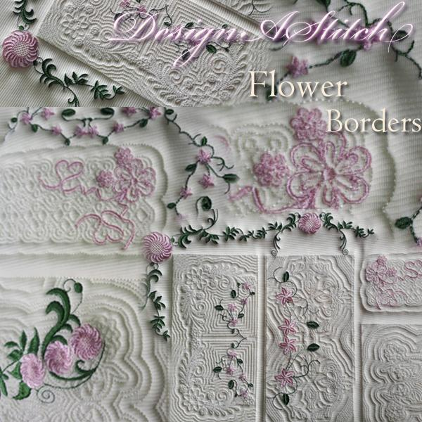Borders-FlowerMagic