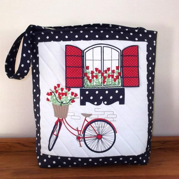 Parisian Handbag