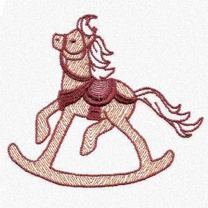 Toy Horses-3