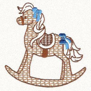 Toy Horses-4