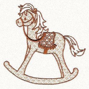 Toy Horses-5