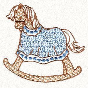 Toy Horses-6