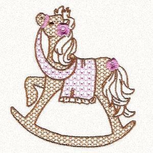 Toy Horses-8