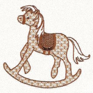 Toy Horses-9