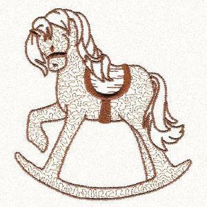 Toy Horses-10