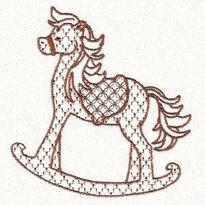 Toy Horses-11