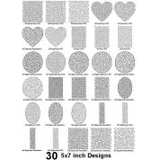 Stippling Collection