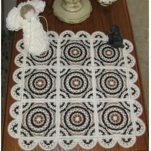 Decorative Crochet II