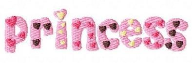 Princess Goodies