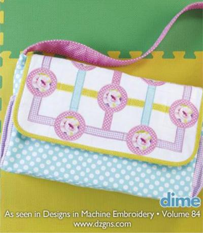 Diaper Diva Duty