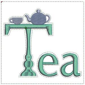 Take Time For Tea! -6