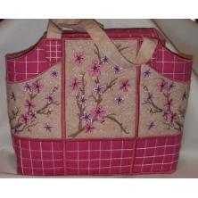 ITH Cherry Blossom Bag -3