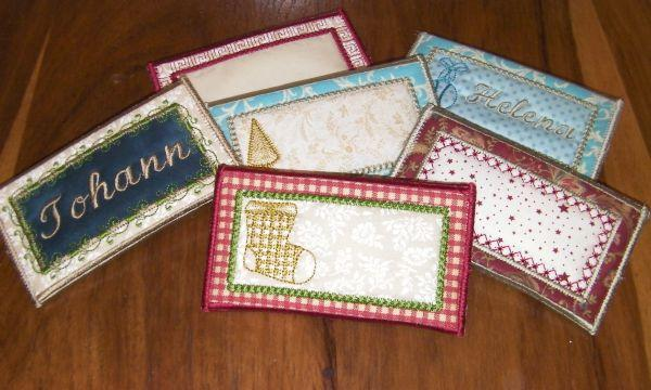 ITH Gift Wallets