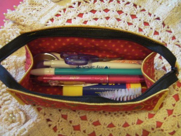 ITH Alpha Pencil Case