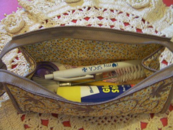 ITH Leaf Pencil Case