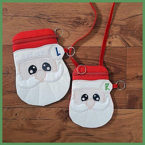 ITH Santa Bags