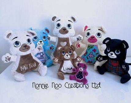NNC ITH Mr Ted