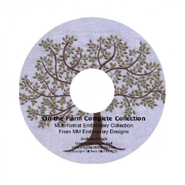 On The Farm Complete Collection CD