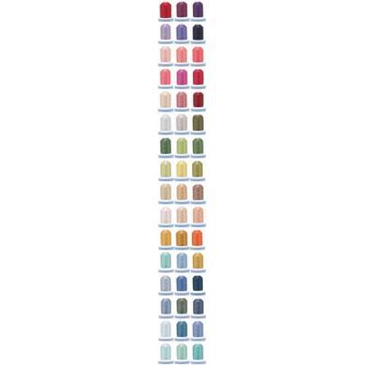 Premium Embroidery Thread - Kit 1