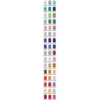 Premium Embroidery Thread - Kit 4