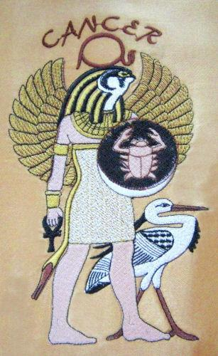 Pharaonic Zodiac