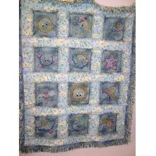 Sleepy Time Quilt