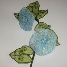 PAMS LACEY FLOWERS 4