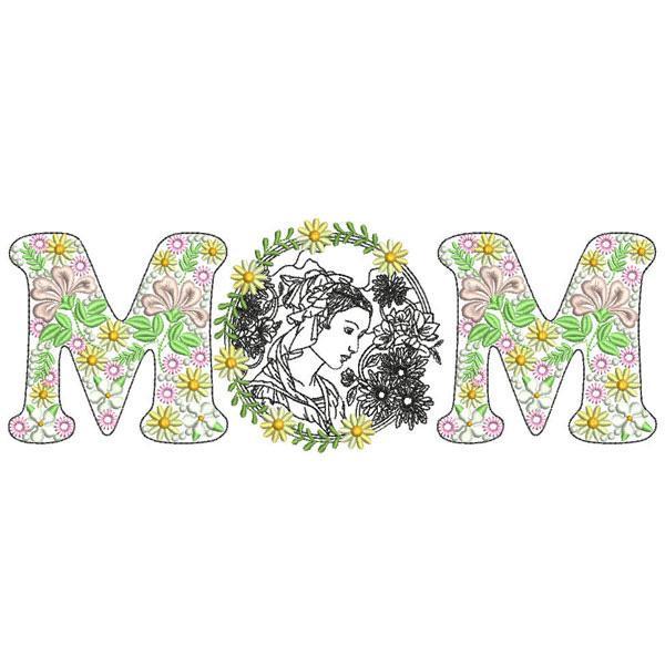 SDS0356 Mom