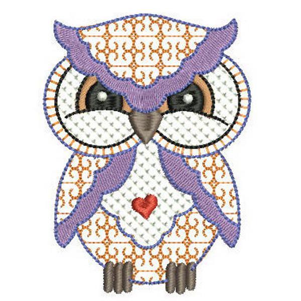 SDS0357 Owl