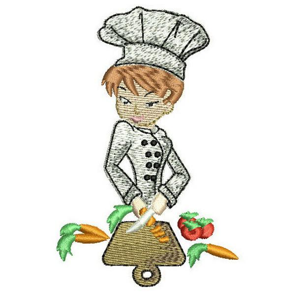 SDS0368 Chef 1